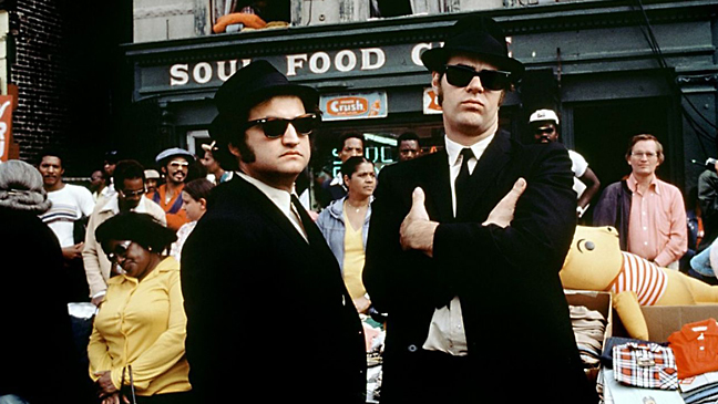 Dutch Court Won T Let Dan Aykroyd Stop Blues Brothers Tribute Characters The Hollywood Reporter