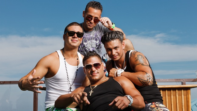 MTV on 'Jersey Shore:' 'We Have No Plans to Recast' – The ...