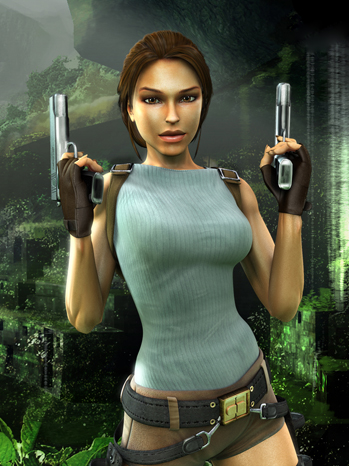 Tomb Raiders Lara Croft to Get Reboot - Without