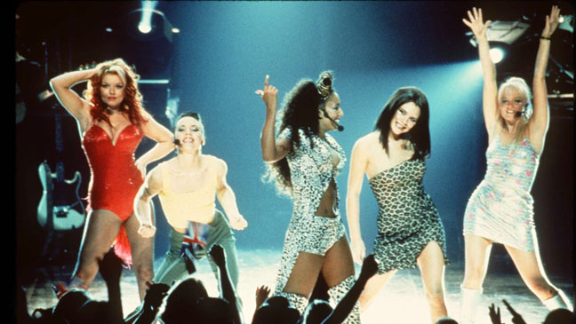 Hot girls auctioned Spice Girls Costumes To Be Auctioned For Charity The Hollywood Reporter