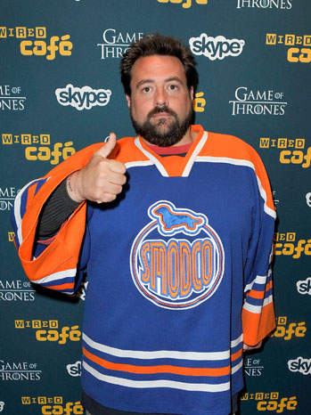 Star Wars VII': Kevin Smith Shares Advice – The Hollywood Reporter