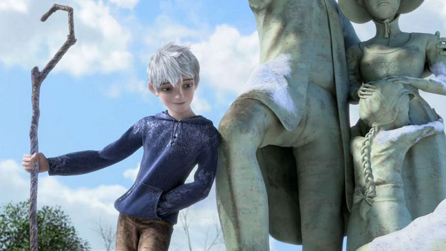 3. Rise of the Guardians (2012): It ended very well. Therefore, there is still a probability of a sequel.