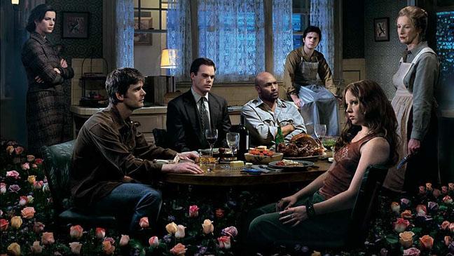 Six Feet Under - Drama Series