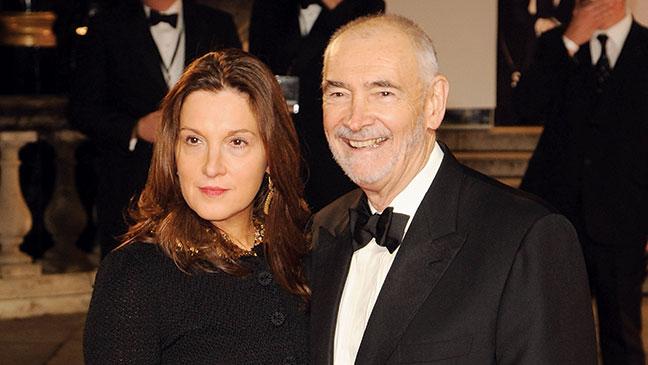 Barbara Broccoli dan Michael G. Wilson (kanan)   The Hollywood Reporter