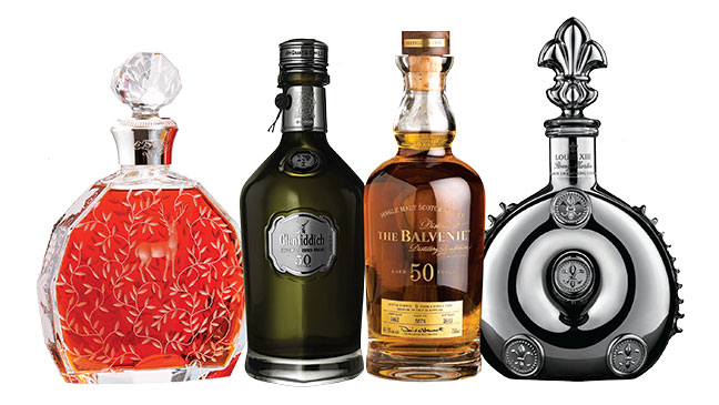 $12,000 A Bottle & Up – The Hollywood Reporter