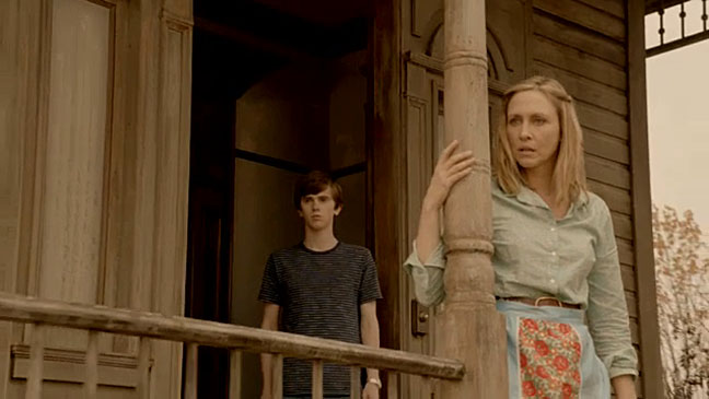 Bates Motel: TV Review – The Hollywood Reporter