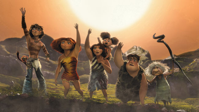croods group wave a l