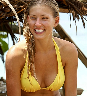 'Survivor: Caramoan': Hope Voted Out – The Hollywood Reporter