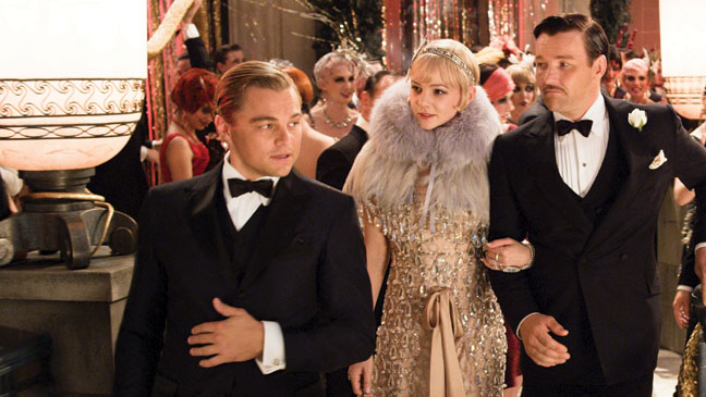 The Great Gatsby's' Costume and Set Designs – The Hollywood Reporter