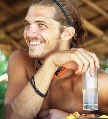'Survivor: Caramoan': Malcolm Freberg Voted Out – The ...