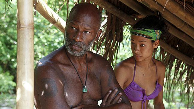 'Survivor: Caramoan's' Phillip on Malcolm's Big Move: It ...