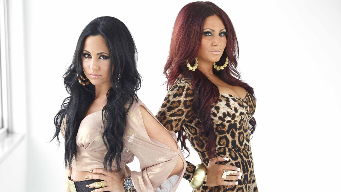 Style Schedules Sixth Season of 'Jerseylicious' (Exclusive) – The ...