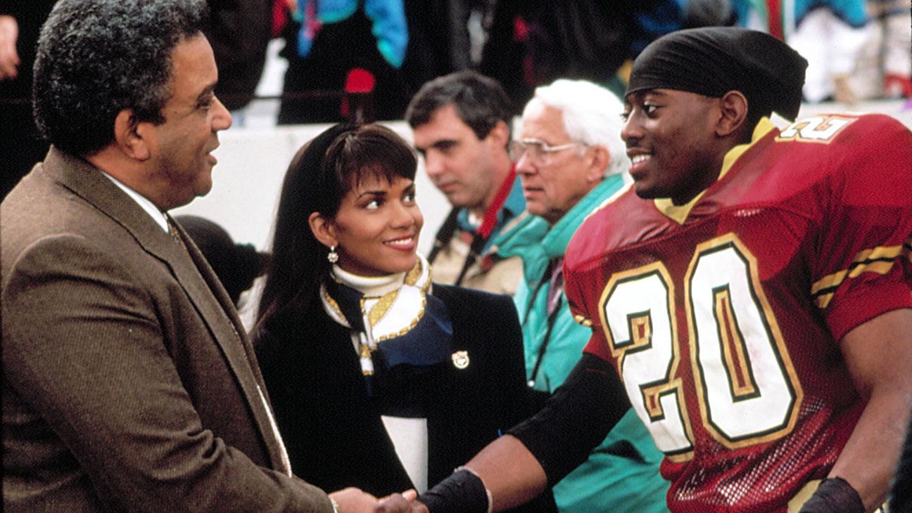 The Program (1993) – Action, Drama, Romance