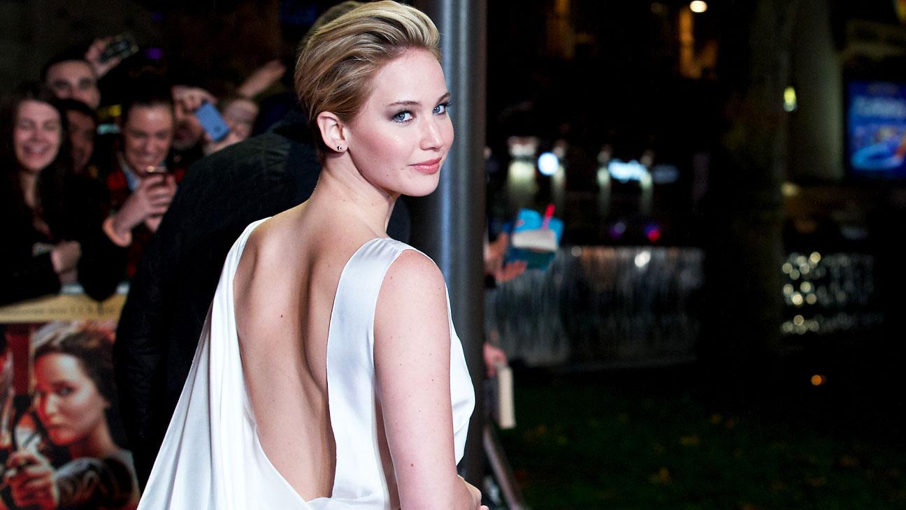 Jennifer Lawrence In Porn