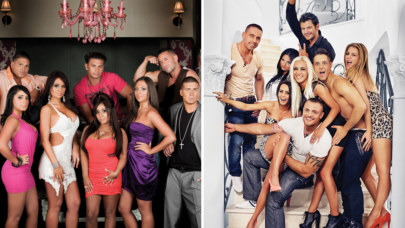 Jersey Shore' Around the World: A Look at Snooki's International ...