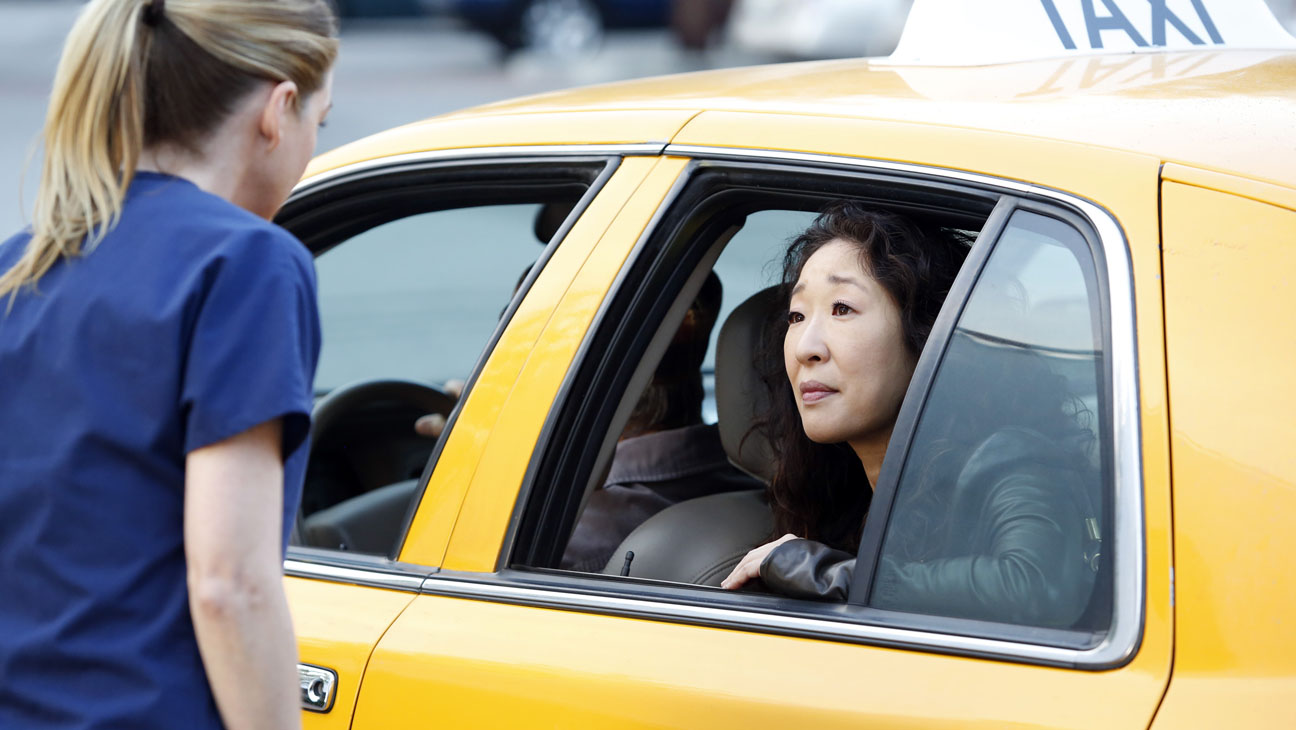 Sandra Oh on 'Grey's Anatomy' Exit: 'I Came Apart' – The Hollywood Reporter