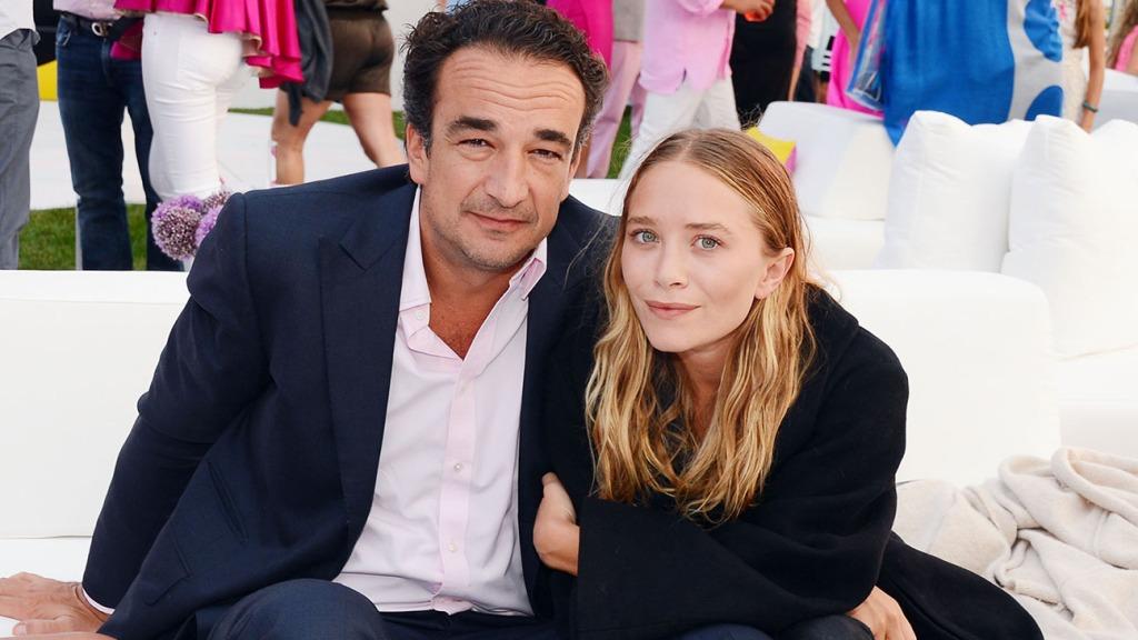 Mary-Kate Olsen Married: Full House Alum Weds Investment