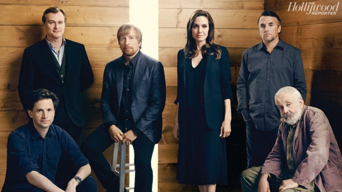 Inside Thr S Director Roundtable With, Thr Round Table