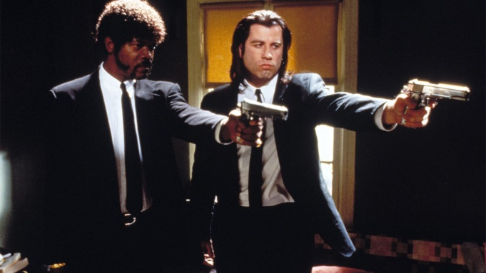 Pulp Fiction Cast Then and Now: Samuel L. Jackson, Travolta, Uma Thurman –  The Hollywood Reporter