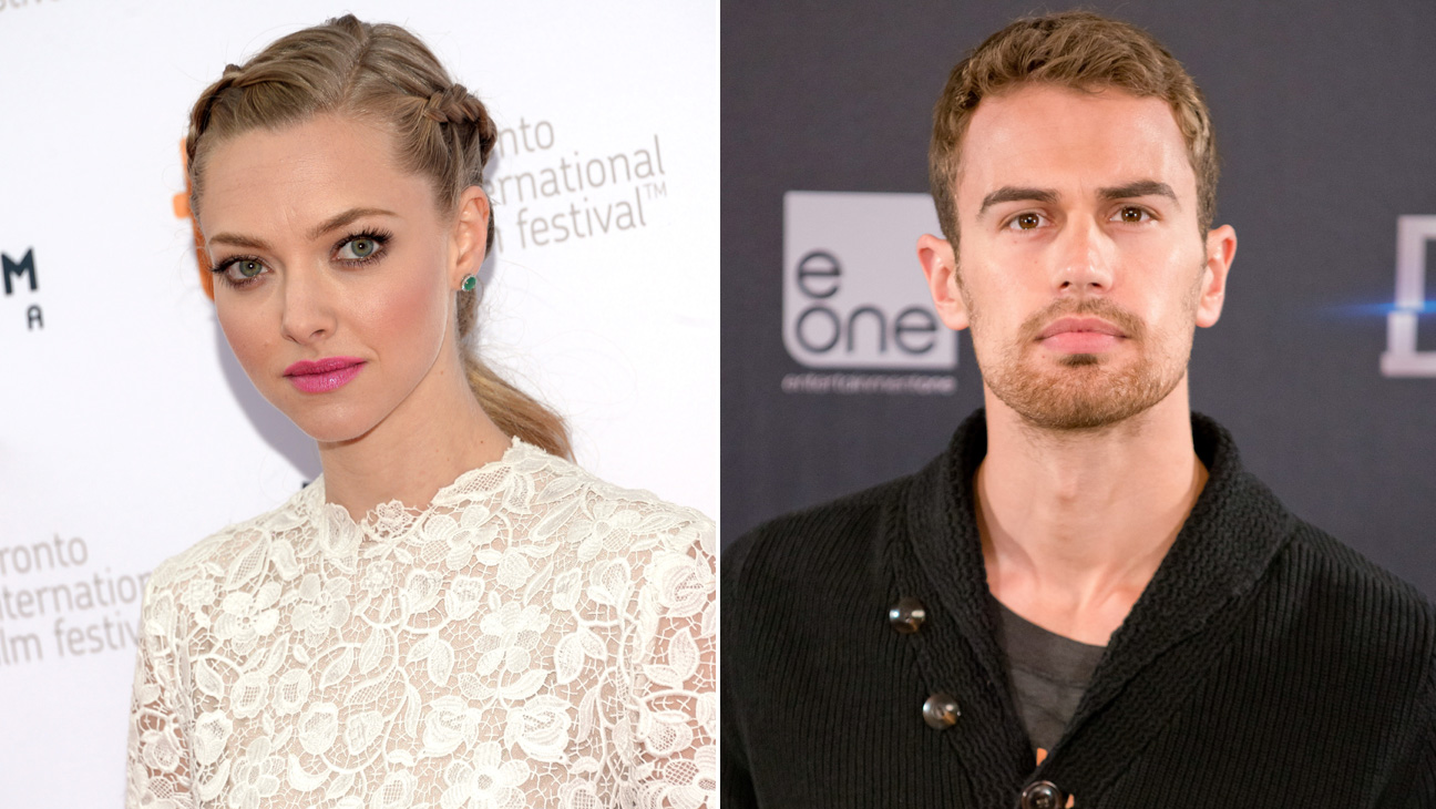 James wife theo and Who Is