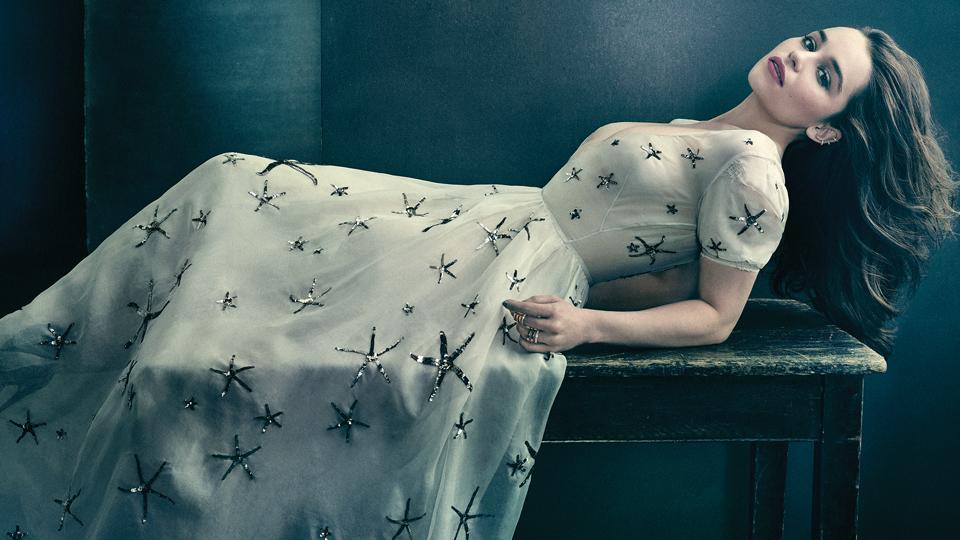 Emilia Clarke Game Of Thrones Nude Scenes Defense