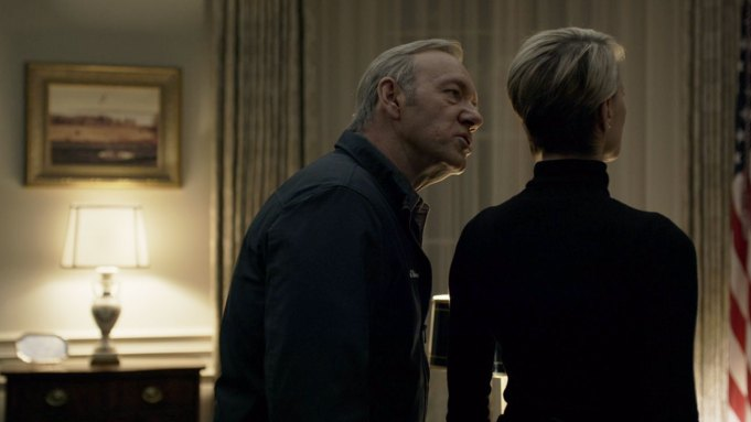 House of Cards' Season 4 Predictions – The Hollywood Reporter