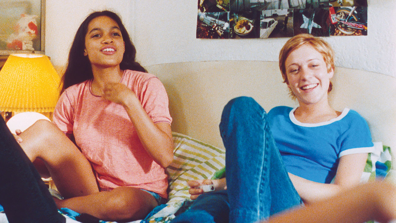 Kids,' 20 Years Later Rosario Dawson, Chloe Sevigny Both Have ...