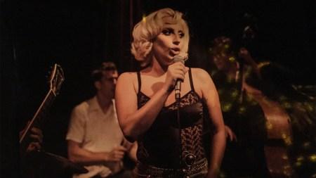 Lady Gaga Surprises Copenhagen Jazz Festival With Edith Piafs La Vie en Rose: Watch - The