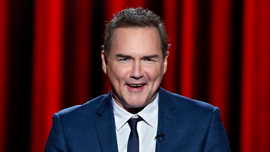 Remembering Comedian Norm Macdonald, Who Died at 61 | THR News - Hollywood Reporter