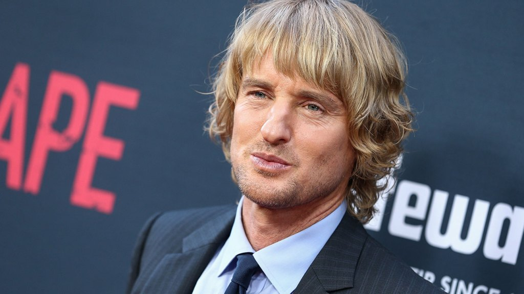Owen Wilson reveals his father suffers from Alzheimers