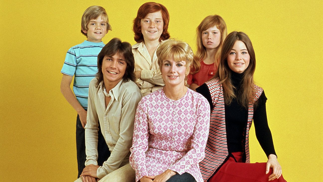 The Partridge Family' First Episodes 1970 Review – The Hollywood Reporter