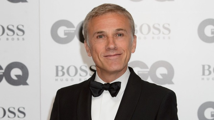 Christoph Waltz: 5 Things You Didn't