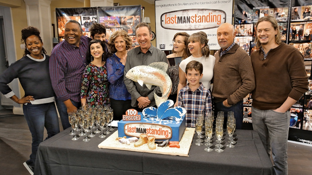 How Tim Allen?s ?Last Man Standing? Gets Away With Politically Incorrect Humor