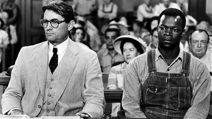 To Kill a Mockingbird' Review: 1962 Movie – The Hollywood Reporter