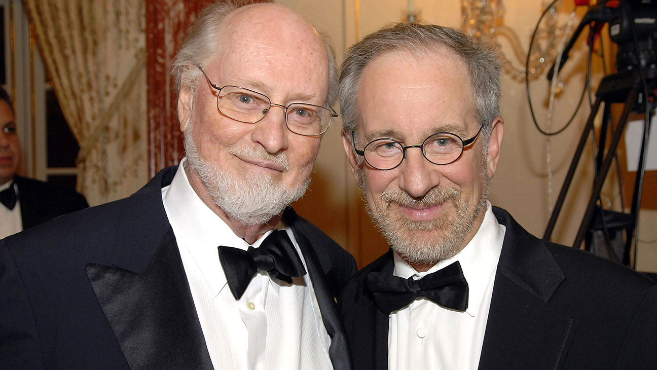 Steven Spielberg to Present John Williams With AFI Honor – The Hollywood  Reporter