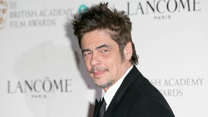 Benicio Del Toro in Talks to Star in Shane Black's 'Predator' Reboot – The  Hollywood Reporter