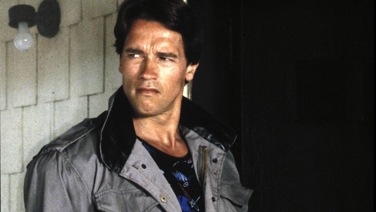 The Terminator (1984) –  Action – Scifi
