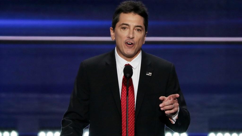 Scott Baio Now Wants to See Trump Lead an American ?Resurgence?