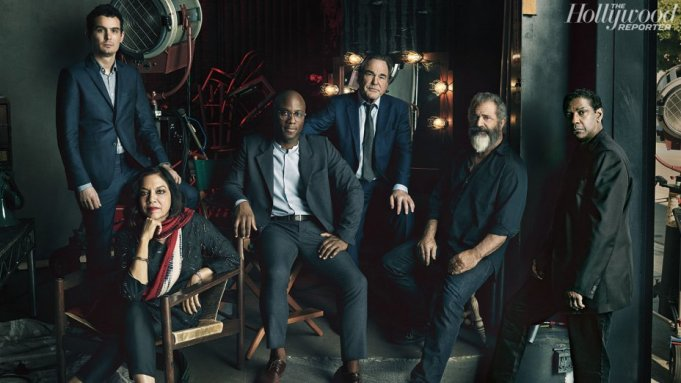 Director Oscar Roundtable, Thr Round Table