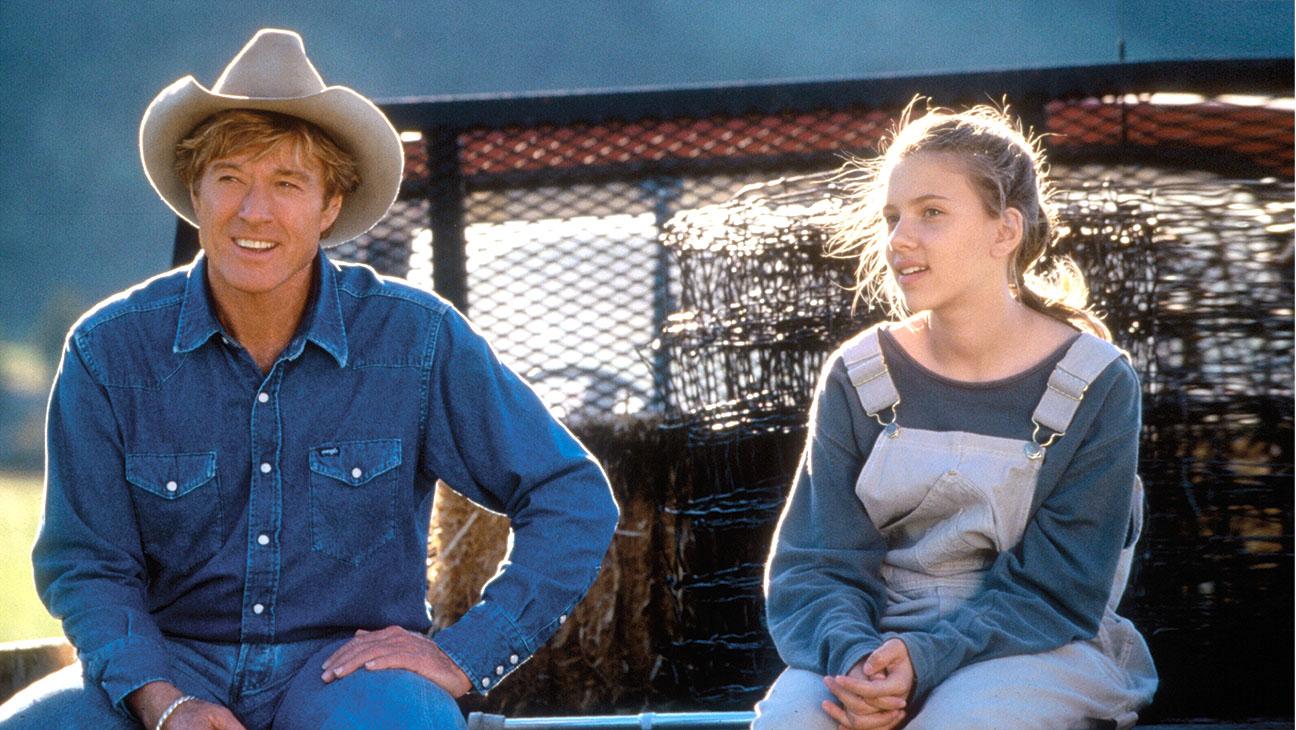 The Horse Whisperer (1998) – Drama, Romance, Western