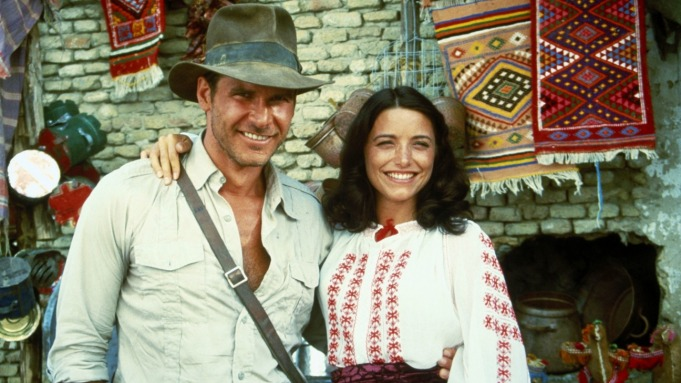 'Raiders of the Lost Ark' Review: