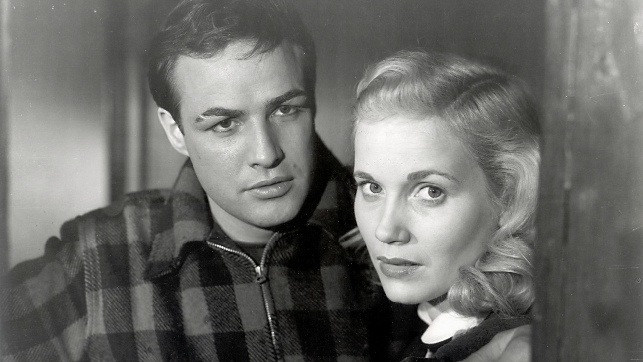 On The Waterfront (1954) – Crime, Drama, Thriller