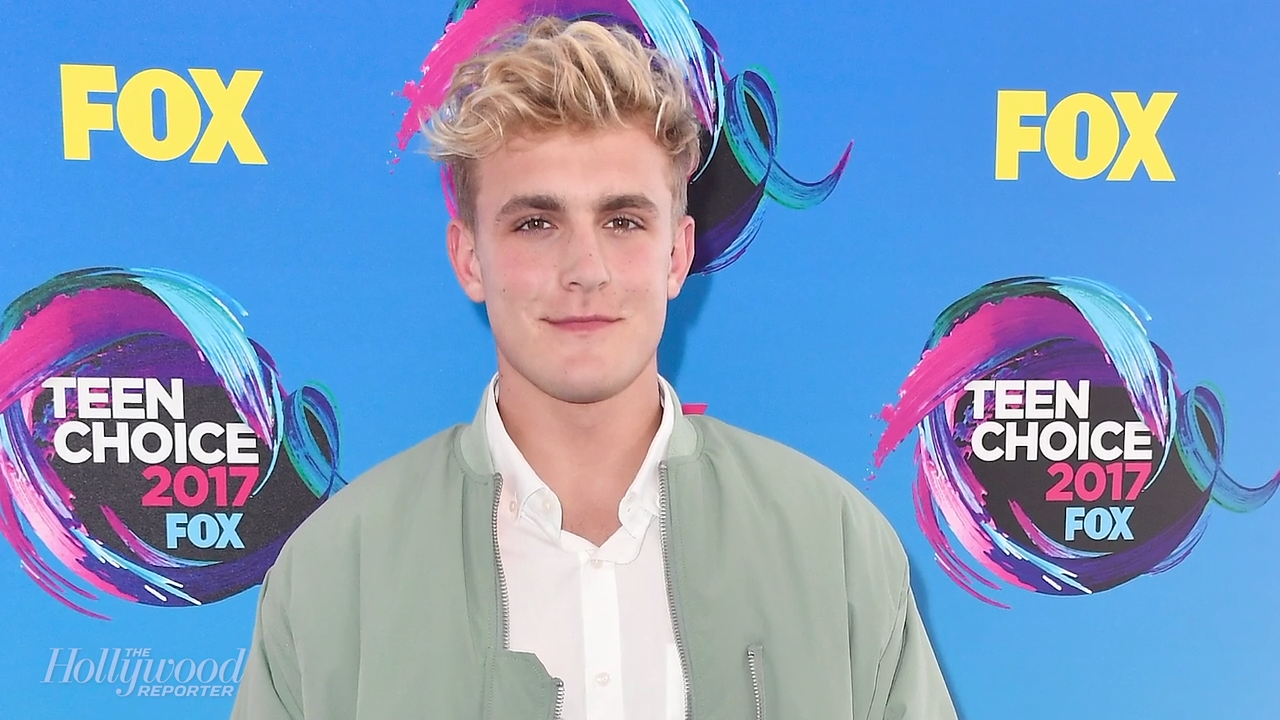 Jake Paul Youtube Sensation On Getting Fired By Disney The Hollywood Reporter