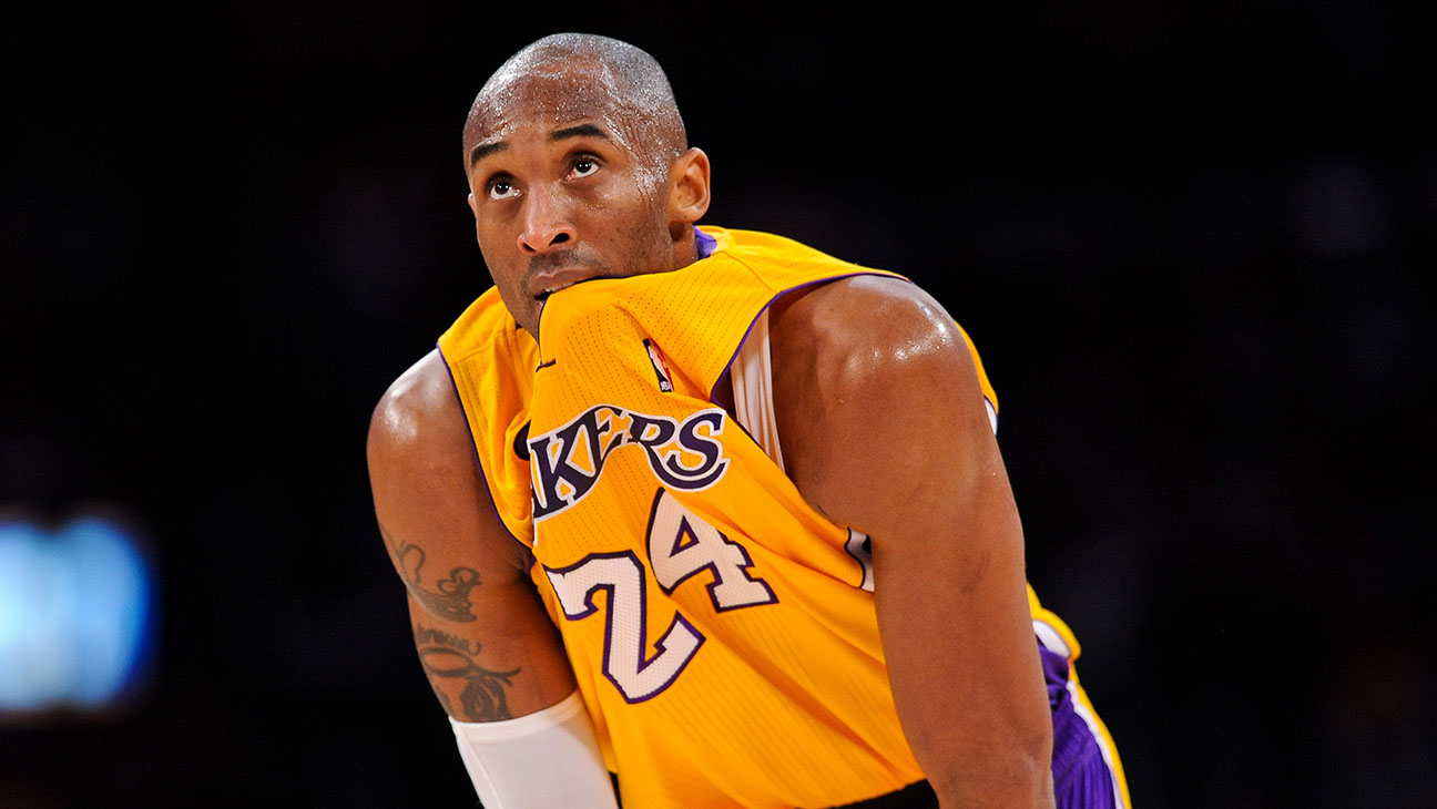 Lakers to Retire Kobe Bryant's Jersey Numbers in December – The ...