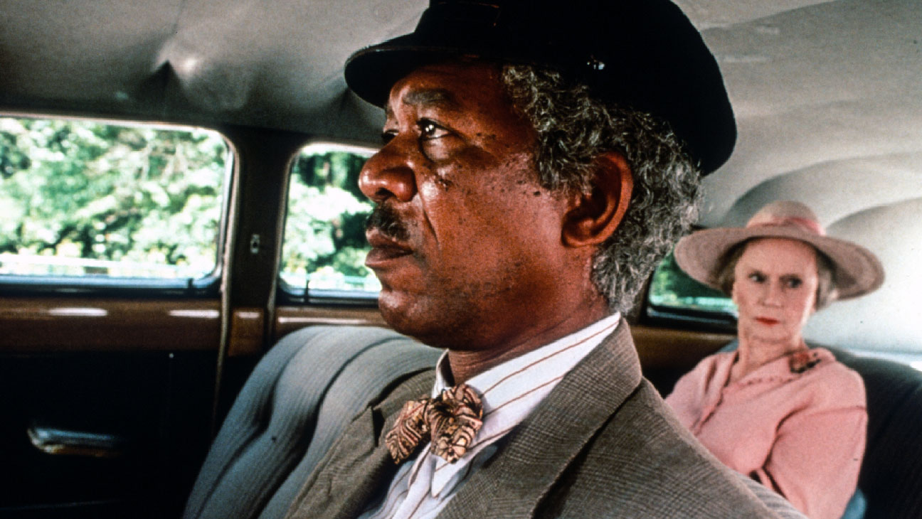 Driving Miss Daisy' Review: 1989 Movie – The Hollywood Reporter