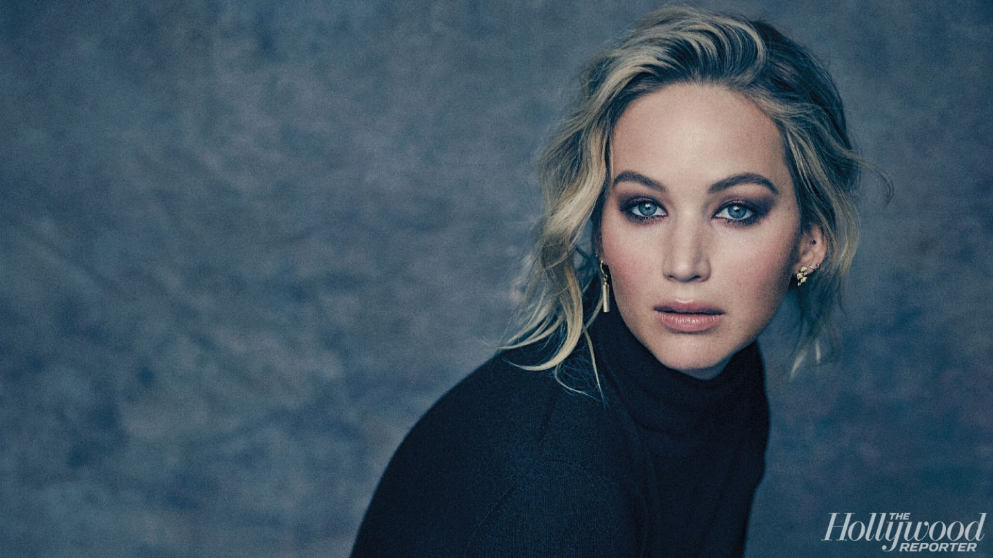 Jennifer Lawrence To Oprah Harvey Weinstein Gender Pay Gap Nude Photos Hack Mother Reception The Hollywood Reporter