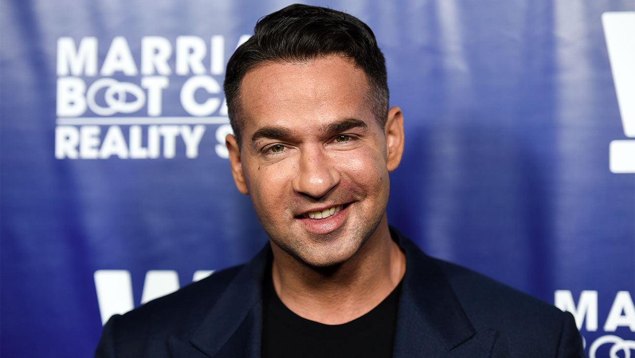 """Jersey Shore' Star Mike """"The Situation"""" Sorrentino Released From ..."""