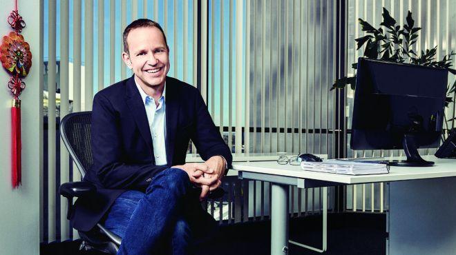 Cannes According To: Veteran Sales Agent Brian O'Shea