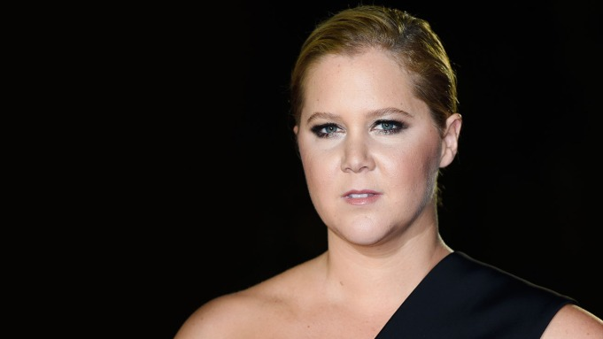 Amy schumer leaked