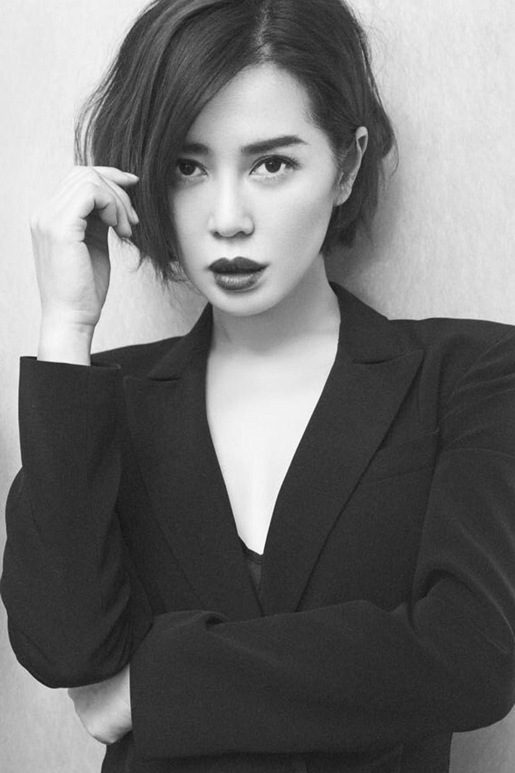 Actress nan yu Yu Nan
